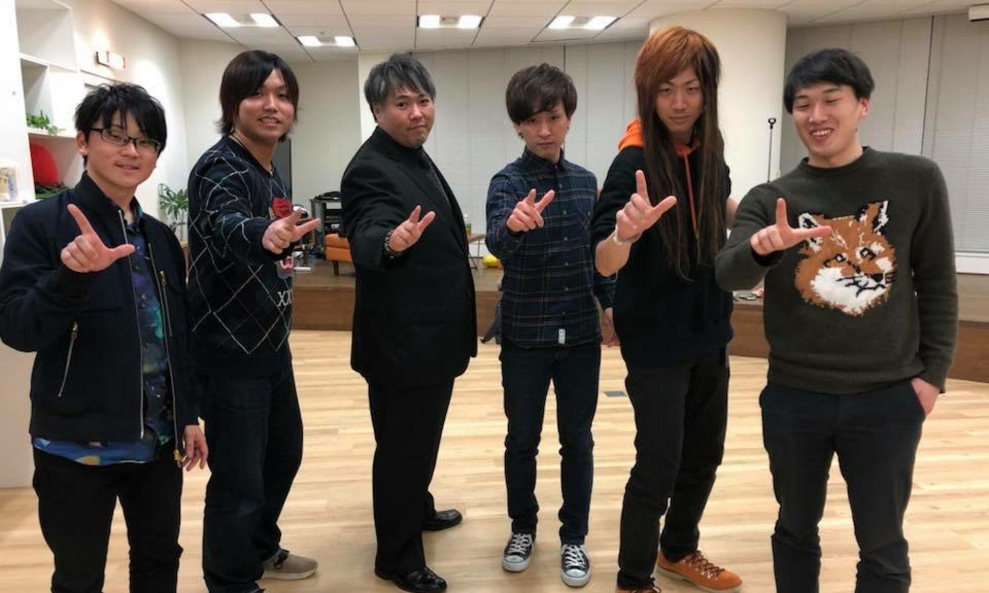 催眠術師  夢幻颯人 Official Site